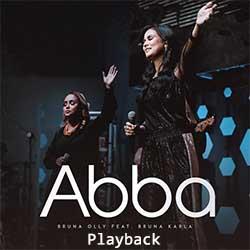 Abbao (Playback) - Bruna Olly e Bruna Karla