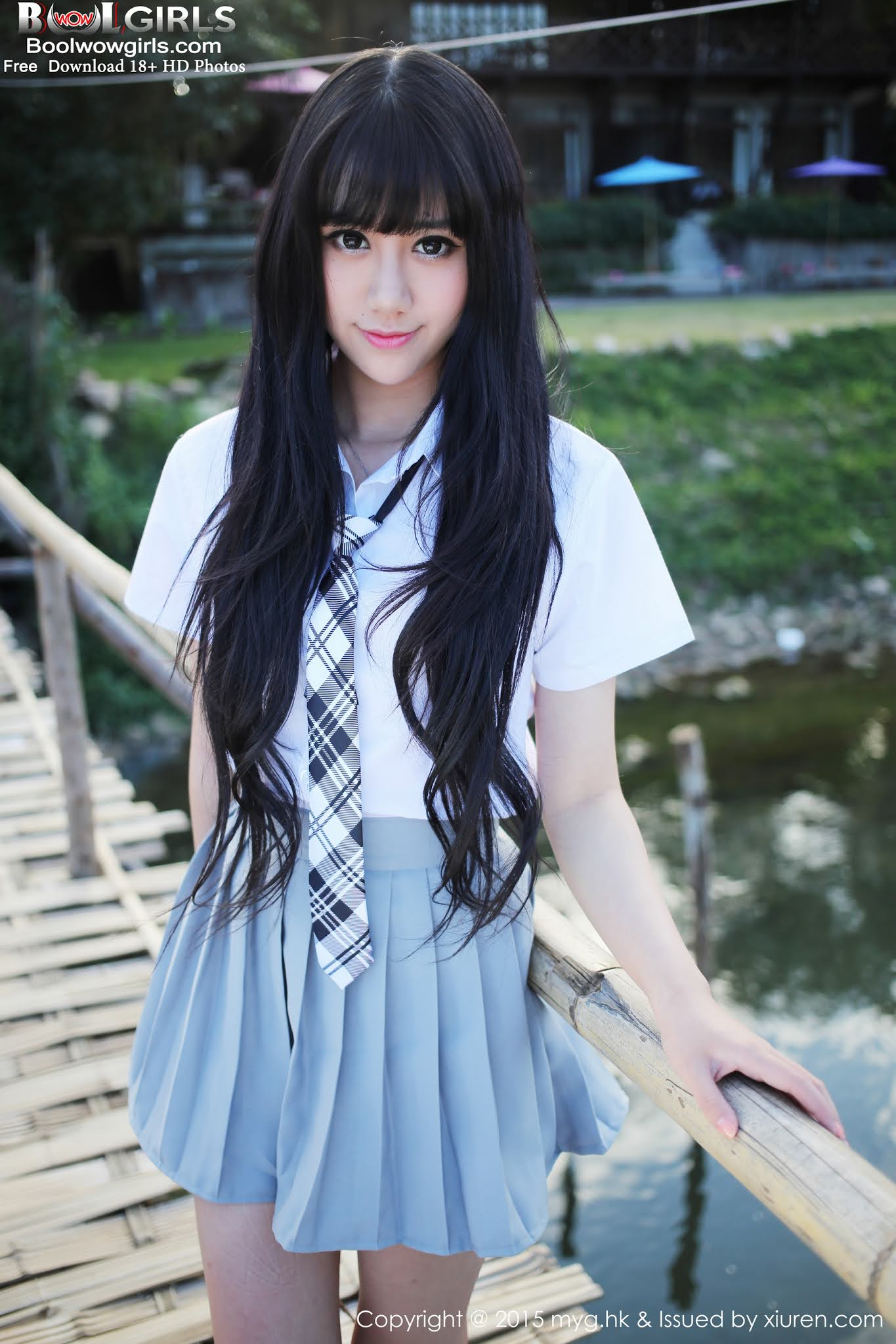 [MyGirl] Vol.096 Yang Xiao Qing Er 杨晓青儿 Beautiful Sexy
