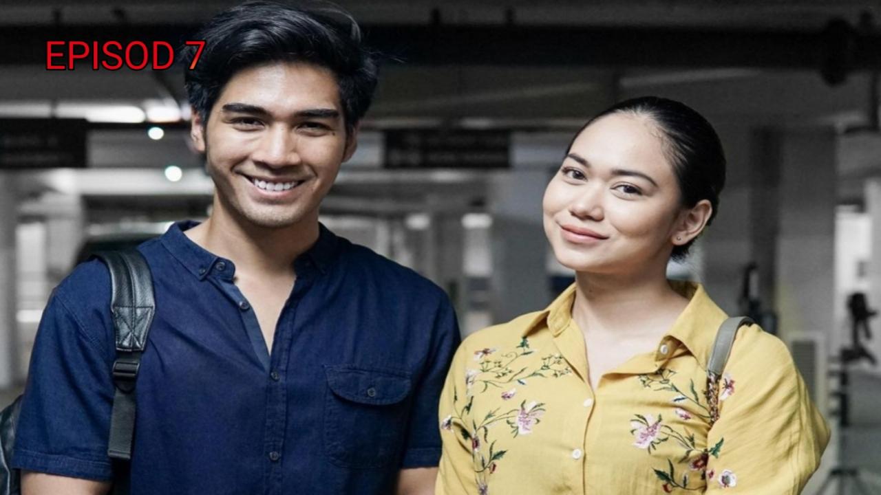 Tonton Drama Terlerai Noktah Episod 7 (Samarinda TV3)