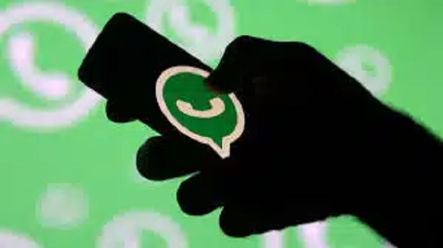 Cara Hack WhatsApp Online