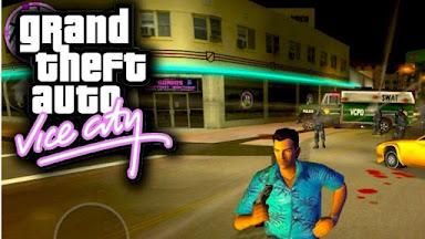 GTA VICE CITY CHEATZ