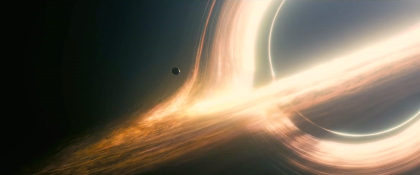 interstellar oscar