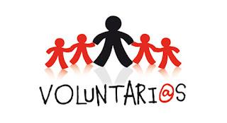 Jornada mundial de los pobres, voluntariado