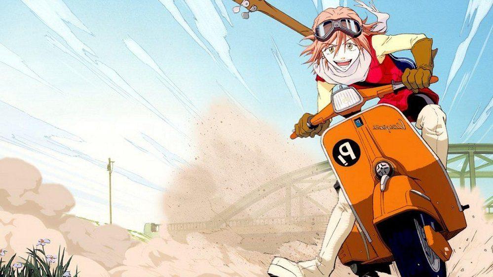 10 Rekomendasi Anime Action Mecha Terbaik Mulai Dari Yang Jadul