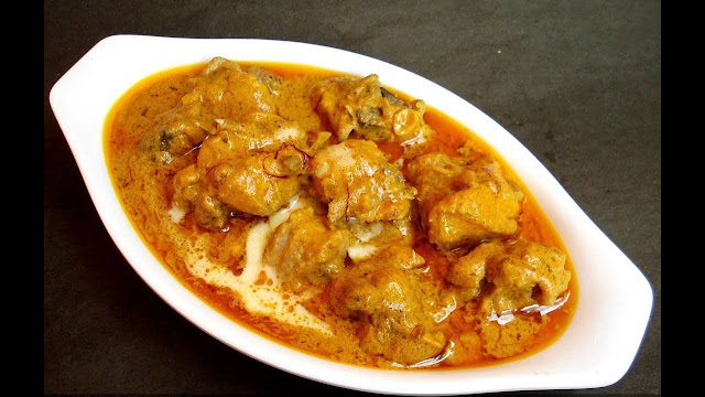 Easy and Tasty Dahi Chicken Recipe at Home