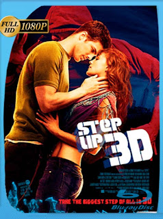 Step Up 3 [2010] HD [1080p] Latino [GoogleDrive] SilvestreHD