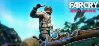 Far Cry - New Dawn : Spesifikasi PC , Laptop dan Komputer