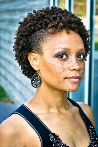 natural hairstyles inspire
