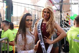 IMG 9901 - 13ª Parada do Orgulho LGBT Contagem reuniu milhares de pessoas