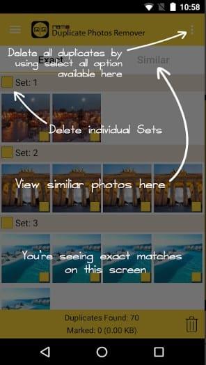 Cara Menghapus File Duplikat di Android dengan Cepat -