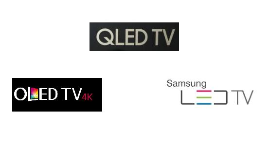oled vs qled vs lcd led die besser ist test led tvs. Black Bedroom Furniture Sets. Home Design Ideas