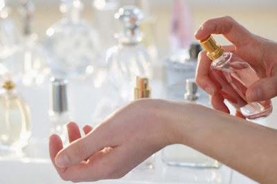 Không tuân thủ về ghi nhãn nước hoa gây dị ứng