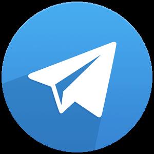 Telegram (2013): Plataforma de mensajería instantánea; la mejor alternativa a WhatsApp