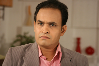 Biodata Profil Nishikant Dixit