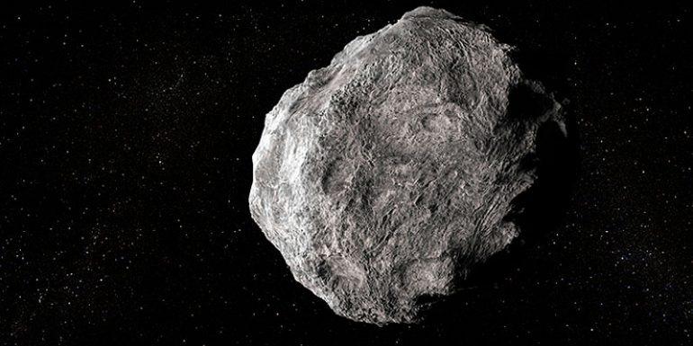 Un gran asteroide pasará cerca de la Tierra en abril, pero no nos impactará, según la NASA