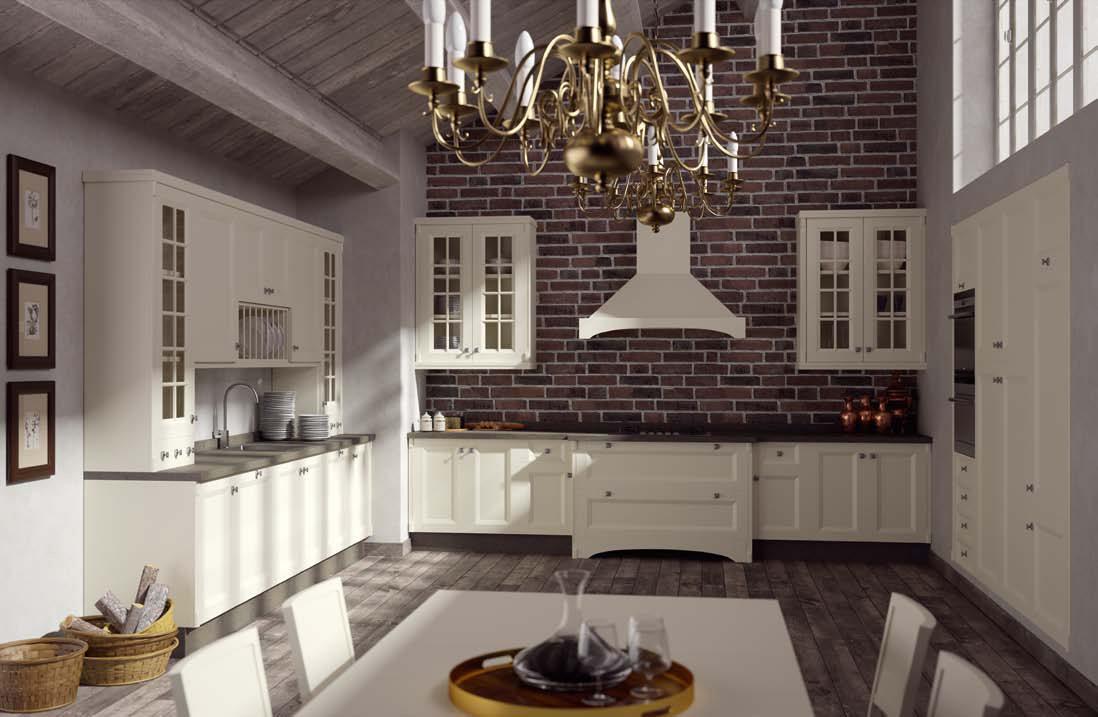 Muebles herlo cocinas - Cocinas capi ...