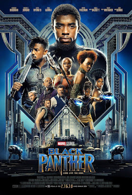 Black Panther [2018] [DVD] [R1] [NTSC] [Latino]