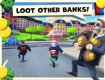 Download mod game Snipers vs Thieves APK Gratis