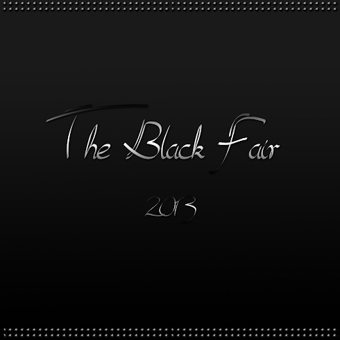 BLACK fair 2013 starts on 8/9