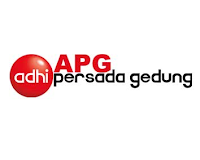 PT Adhi Persada Gedung - Penerimaan Untuk Equipment Control Staff ADHI Group December 2019