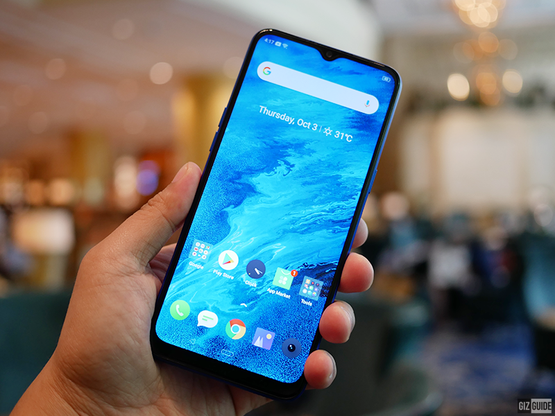 Top 5 highlights of Realme 5, the most affordable quad-cam phone yet