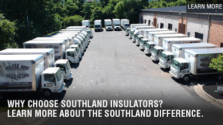 Why Choose Southland Insulators - Southland Insulators