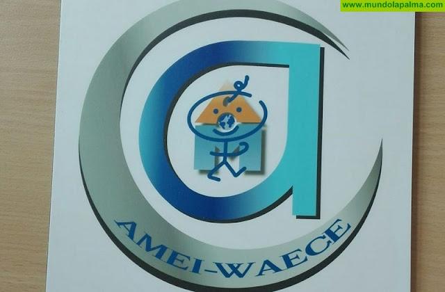 La Escuela Infantil de Tijarafese convierte en centro asociado de la Asociación Mundial de Educadores Infantiles (AMEI-WAECE)