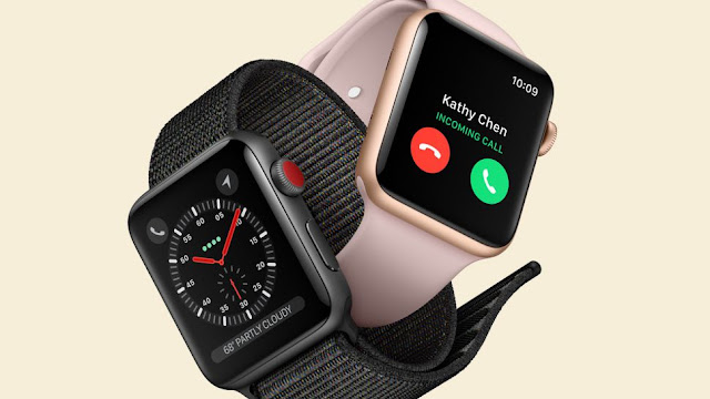 Apple Watch Series 3 Has LTE Connectivity Issues And Apple Takes The Blame