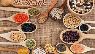 tok tutan yiyecekler nelerdir - baklagiller - KahveKafeNet