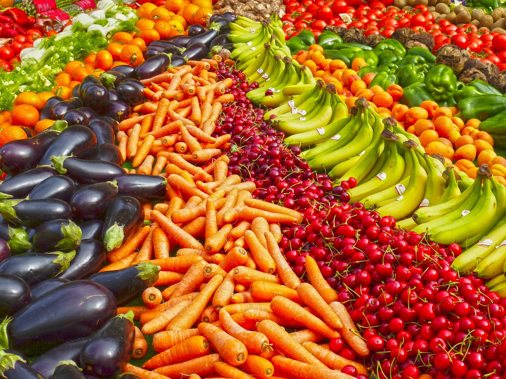 6 fruits and vegetables to strengthen immunity in winter