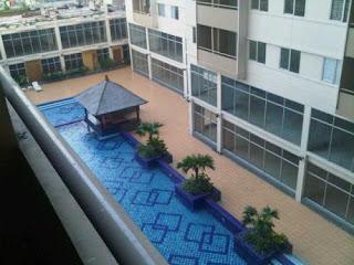 Sewa Apartemen Centro City Jakarta Barat