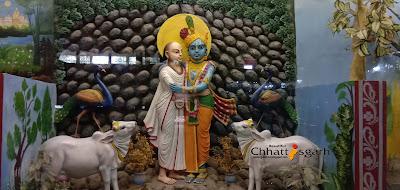મહાપ્રભુજી 32 બેથક ચંપારણ છત્તીસગઢ