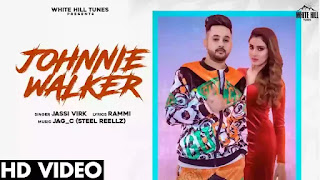 Checkout Jassi Virk New Song Johnnie Walker lyrics penned by Rammi.