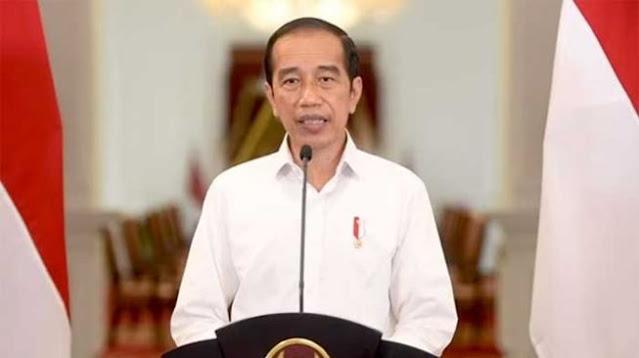 Ombudsman Sebut Jokowi Tak Bisa Lepas Tangan Atas Masalah TWK KPK