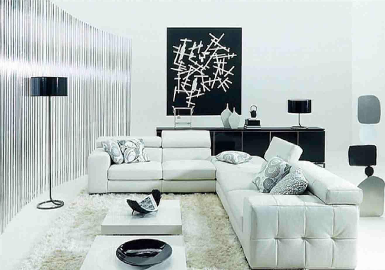 60 Desain Rumah Minimalis Hitam Putih Desain Rumah Minimalis Terbaru
