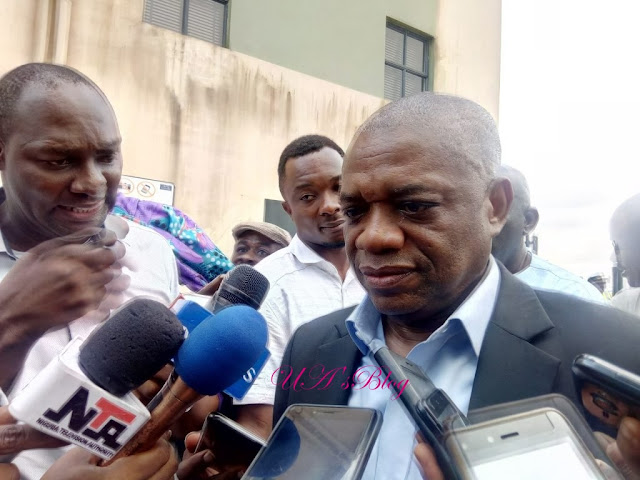 Tribunal: Senator Uzor Kalu vows to appeal judgement