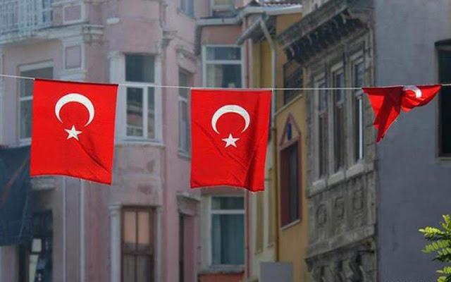 Νέο ρεκόρ παράνομων μεταναστών στην Τουρκία