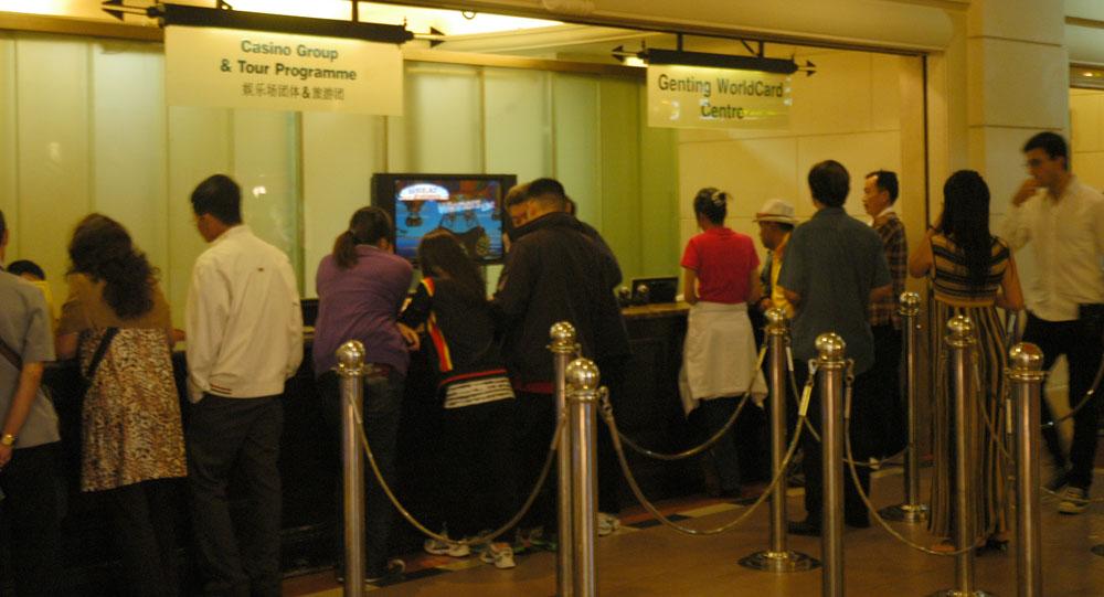 Agustinus Wibowo S Lounge Kasino Genting Dari Roullete Pemula Hingga Gambler Miliarder Jaringan Macau