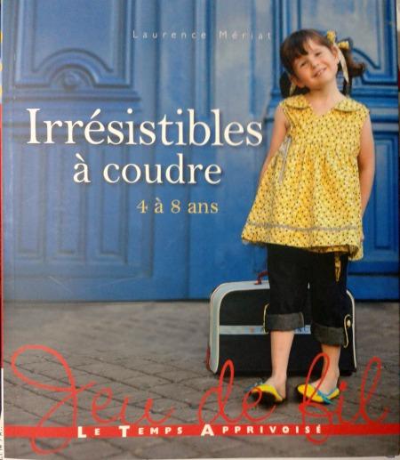 Conhiloslanasybotones: Irrésistibles à coudre - 4 à 8 ans