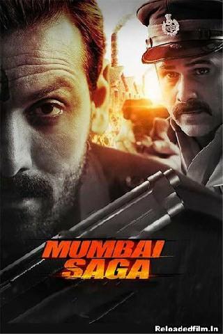 Mumbai Saga (2021) Hindi Movie 480p 720p 1080p 2160p Download