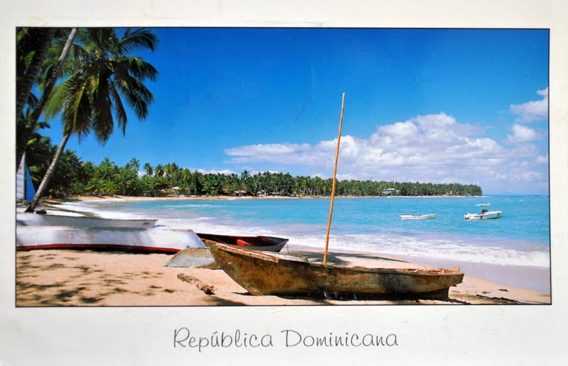 wyspa karaibska
