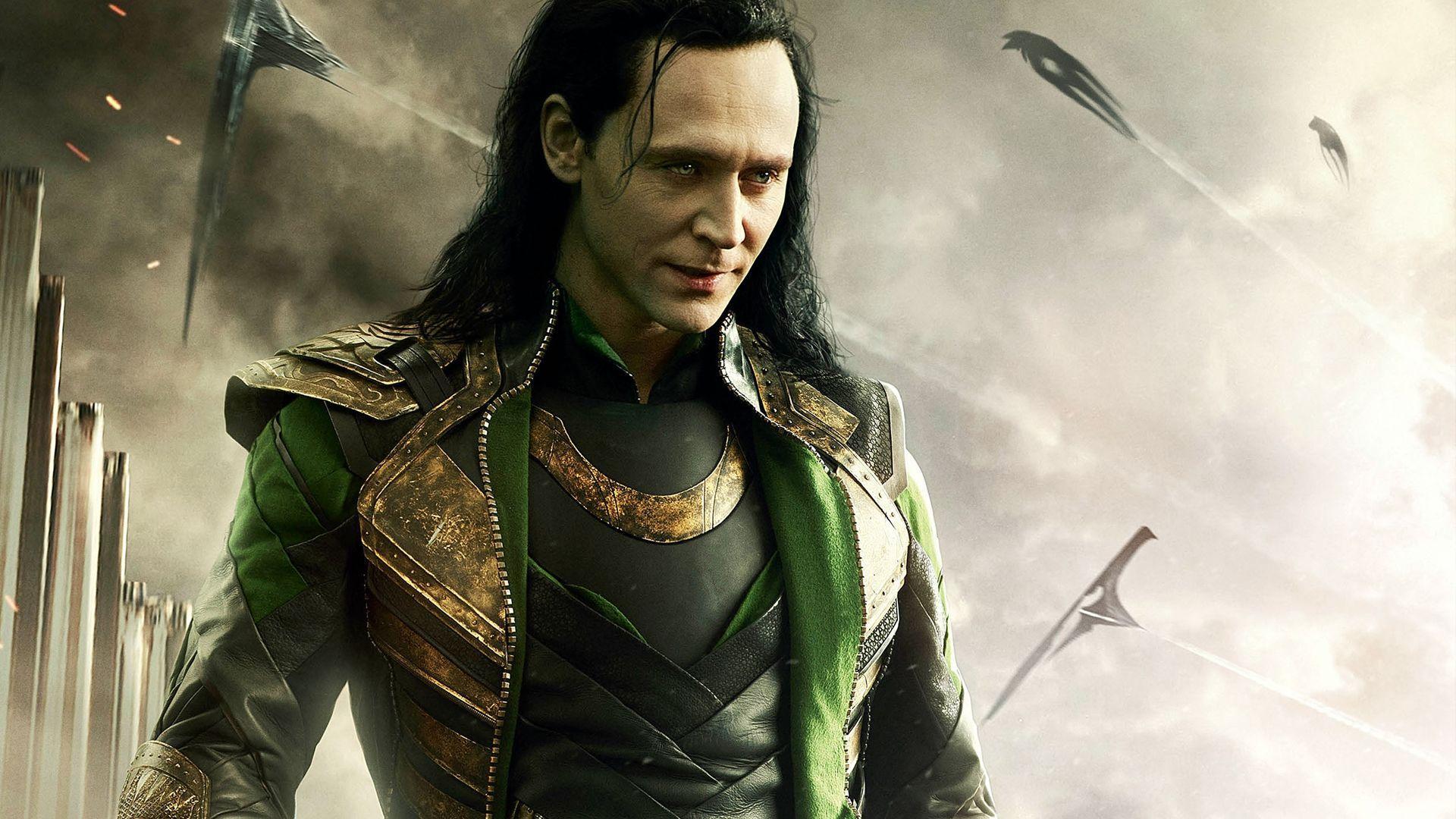 Tom Hiddleston Movie