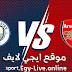 مشاهدة مباراة مانشستر سيتي وارسنال بث مباشر ايجي لايف اليوم 22-12-2020 الرابطة الانجليزية