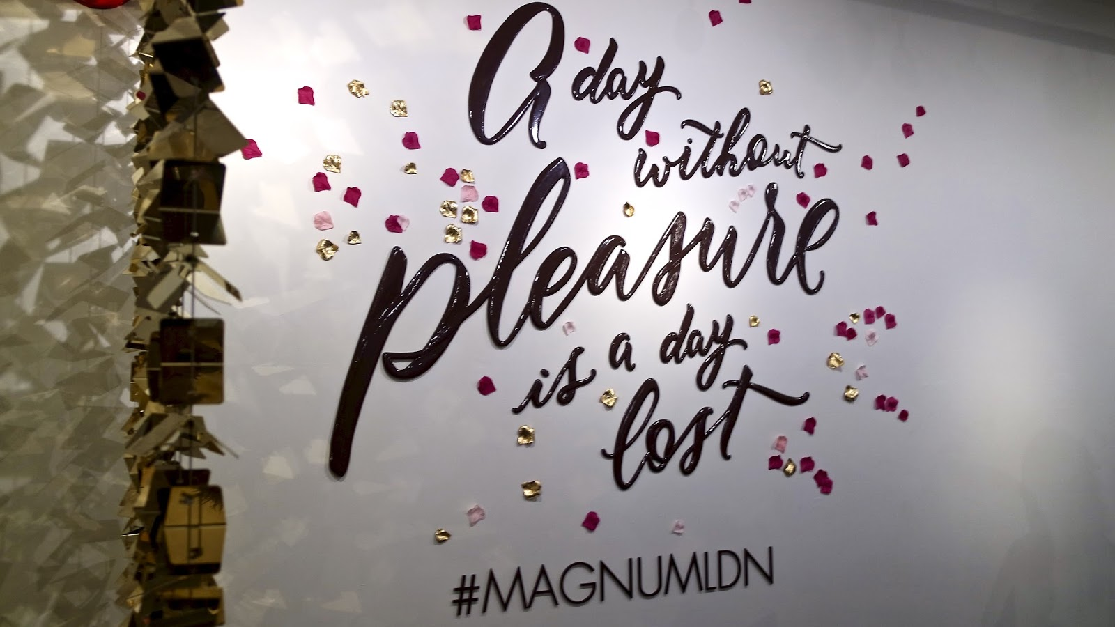 Magnum Pleasure Store - Interior