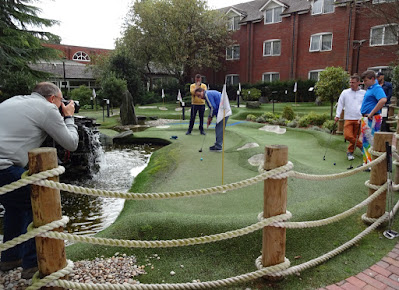 American Golf National Adventure Golf Championship at The Belfry