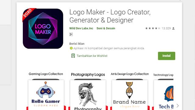 Aplikasi Pembuat Logo Terbaik 3