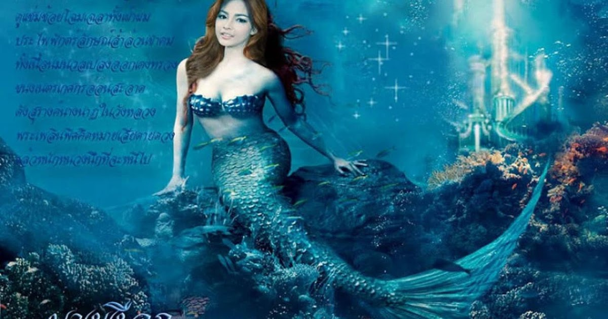 Girl Live Wallpaper For Windows 7 Latest Mermaid Cartoon Desktop High Resolution Hd