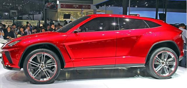 Lamborghini SUV Specs, 2018 Lamborghini Urus Specs, Redesign, Change, Price, Release Date