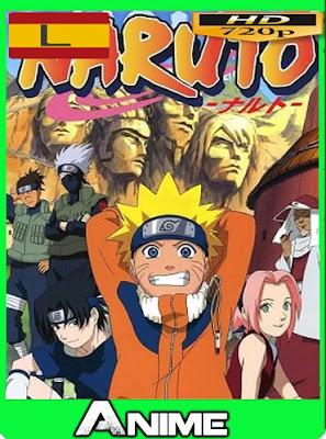 Naruto (220/220) HD [720P] latino [GoogleDrive]