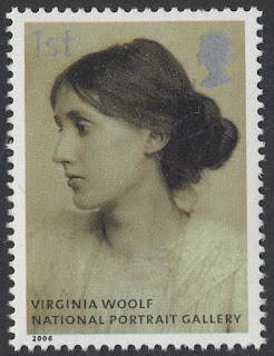 Virginia Woolf 2006